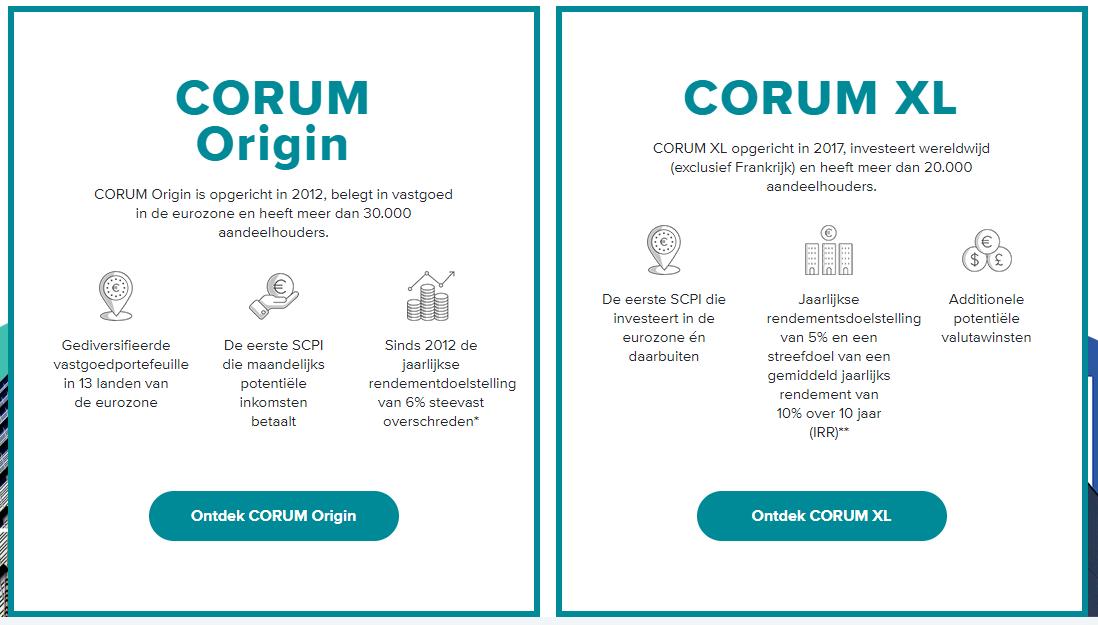Corum origin XL